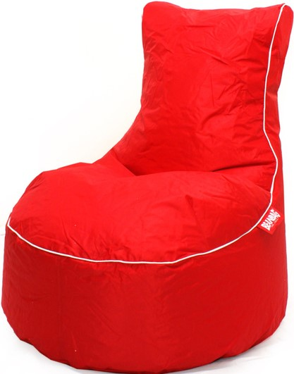 BeanBag OutBag scarlet rose gallery main image